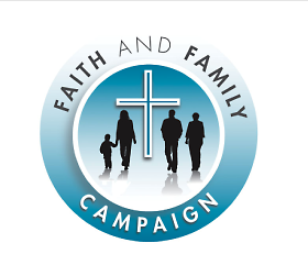 Faith Fundraising Campaign