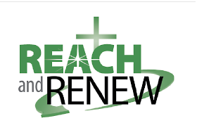 Reach and Renew Fundraising Campaign
